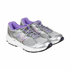 New Balance Running Course Womens Grey Synthetic Athletic Running Shoes
