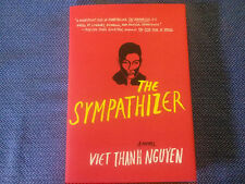 The Sympathizer by Viet Thanh Nguyen  NEW 1ST / 1ST  Fine Unread Hardcover