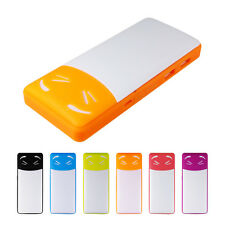 10400mAh USB External Power Bank Portable Charger For Iphone Samsung HTC