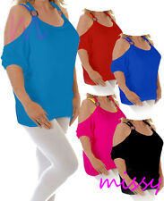 NEW WOMENS plus size tops size 12 to 26. ladies plus size tops summer cut out