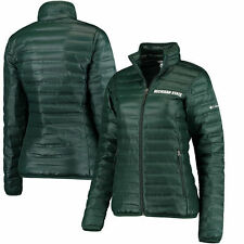 Columbia Michigan State Spartans Jacket - NCAA