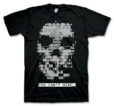 Official Watch Dogs TShirt - 2 styles available,  Large, free postage