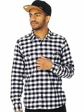 Dickies Black Jacksonville Long Sleeved Shirt