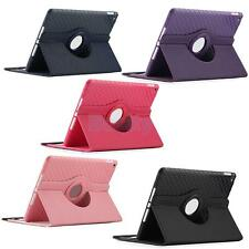 360 Rotated Soft Case Smart Cover Swivel Stand For iPad Mini 1/2/3 4 iPad Air 2