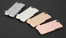 New External Battery Cover Case w/ 2000mah Bulit-in for Apple iPhone 6+/6s Plus