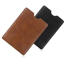 "Premium Soft Sleeve Pouch Leather Case Bag For 7"" inch Android Tablet PC PDA MID"