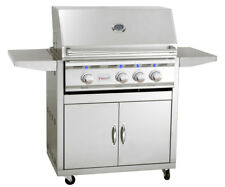 "Summerset Professional Grills 32"" TRL Built-in Grill with Cart"