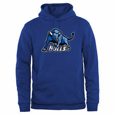 Buffalo Bulls Big & Tall Classic Primary Pullover Hoodie - Royal - College