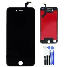 Touch Screen LCD Replacement Assembly Front Digitizer Glass for iPhone 6 White