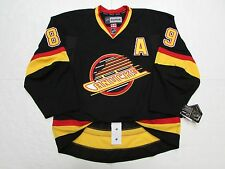 MOGILNY VANCOUVER CANUCKS AUTHENTIC FLYING SKATE REEBOK EDGE 2.0 7287 JERSEY