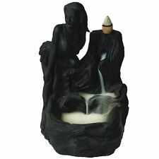 Incense Back Flow Cone and Backflow Cones Holders Scents Natural Fragrance