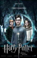 HARRY POTTER AND THE DEATHLY HALLOWS: PART I Movie Promo POSTER Emma Watson