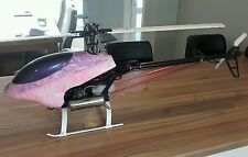 Thunder Tiger Raptor 30 - Remote Control Helicopter