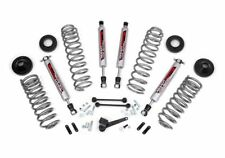 """Rough Country 3.25"""" Suspension Lift Kit Jeep Wrangler Unlimited 4dr. PERF694"""