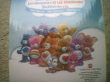 Care Bears & Cousins Mini Figures - Complete Your Collection