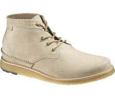 CATERPILLAR P715005 LOU Men's (M) Oxford Leather Casual Boots