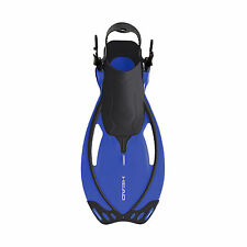 Head Allegra Jr. Kids Snorkeling Swimming Fins Scuba Diving Snorkeling Blue