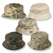 HELIKON S95 US STYLE BOONIE HAT FIELD ARMY MILITARY CADET SUN