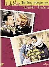 My Favorite Blonde / Star Spangled Rhythm Double Feature by Bob Hope, Madeleine