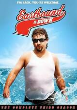 Eastbound & Down: Season 3 by Danny McBride