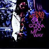 Are You Gonna Go My Way by Lenny Kravitz (Cd Mar-1993)