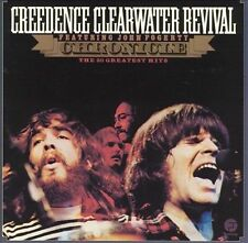 Creedence Clearwater Revival CD.Chronicle..GREATEST HITS.THE BEST OF.CCR.