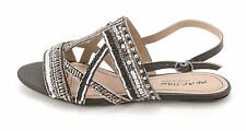 Kenneth Cole Reaction Women's Tina Fish Embellished Slingback Sandals