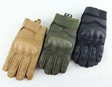 Outdoor Army Lightweight Military Tactical Hunting Gloves Heavy Duty Work Gloves