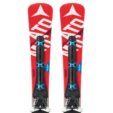 Atomic 15 - 16 Redster RS Doubledeck 3.0 GS Skis w/Bindings Options NEW !! 183cm