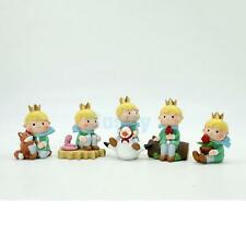 1pc THE LITTLE PRINCE Resin Home Table Ornament Statue Figurine Gift