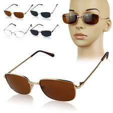 Unisex Women Men UV400 Metal Frame Outdoor Sunglasses Glasses Eyewear Fashion