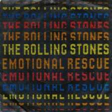 The Rolling Stones - Emotional Rescue (7