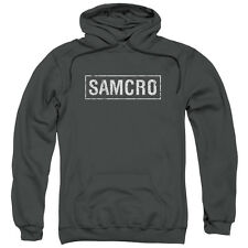 Sons Of Anarchy Samcro Mens Pullover Hoodie