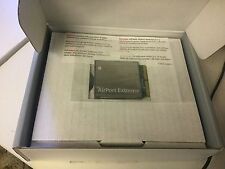 Apple Airport Extreme M8881LL/A PCI Card