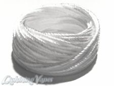 1.5mm High Quality Silica Wick! Temp Res >  1600°C