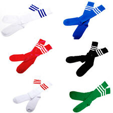 Sport Tube Socks for Soccer Baseball Football Basketball Baseball Gym Training