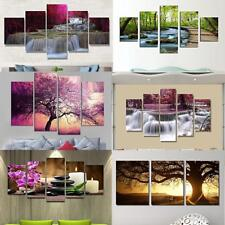 Join-Together Canvas Print Painting Modern Picture Home Office DIY Decor 6 Types