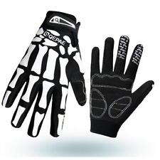 Chic Full Finger Racing Motorcycle Gloves Cycling Bicycle MTB Bike Riding Gloves