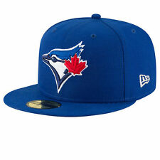 Toronto Blue Jays New Era Team Superb 59FIFTY Fitted Hat - Royal - MLB