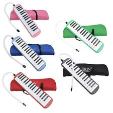 32 Piano Keys Melodica for Beginner Kids Children Gift with Carrying Bag Q6W0