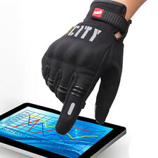 Touchscreen Motocross Motorcycle Biker Summer Fiber Bike Racing Gloves Pro-Biker