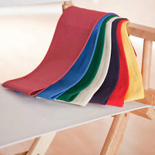 Everywhere Chair Replacement CANVAS Covers for Directors Chair (ROUND STICK), Ne