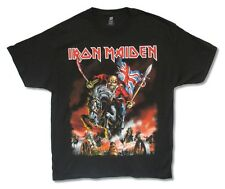 Iron Maiden Shirt Maiden England Tour 2012 North America
