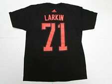 DYLAN LARKIN TEAM NORTH AMERICA WORLD CUP OF HOCKEY NAME AND NUMBER T-SHIRT