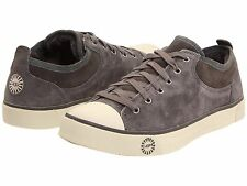 UGG Australia Evera Suede Sneakers 1888 Pewter - Size 6.5 & 7