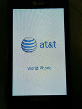 Samsung Galaxy S Captivate SGH-I897 16GB Android Smartphone 3G WiFi AT&T Black