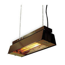 FOSTORIA Electric Infrared Heater FFH-912B