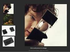 Unisex Detective Sherlock Holmes Magnifying Glass Withdrawal Magnifying Glass