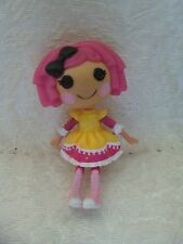 Lalaloopsy **CRUMBS SUGAR COOKIE** Mini Doll