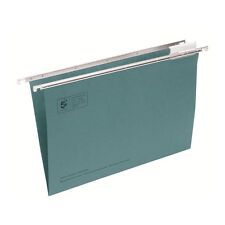 STRONG & DURABLE A4 FOOLSCAP SUSPENSION FILES WITH INSERTS & TABS 25s, 50s, 100s